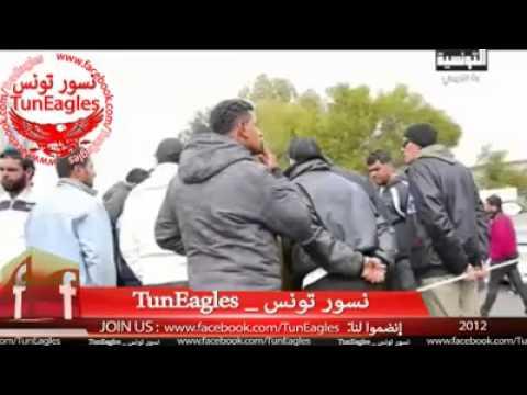 image vidéo برنامج في الصميم يكشف ميليشيات مستأجرة لحماية نداء تونس