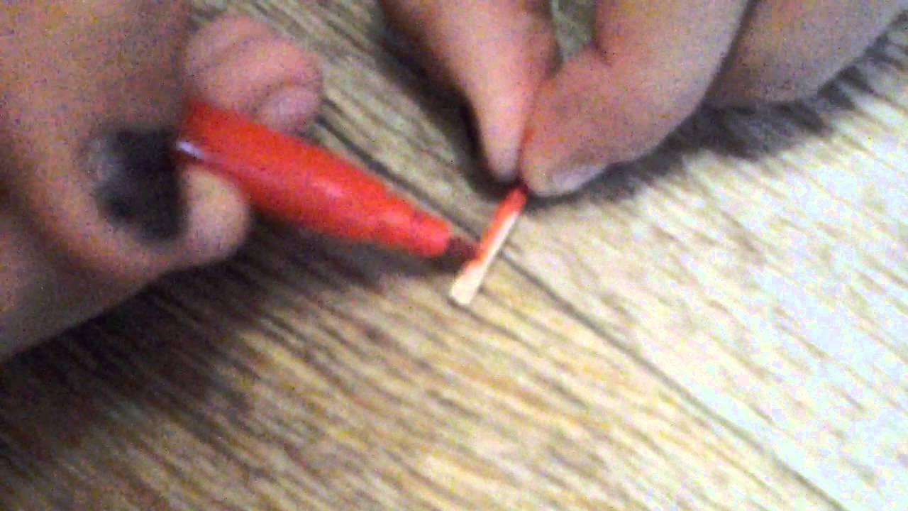 Как нашопе сделать с уголком