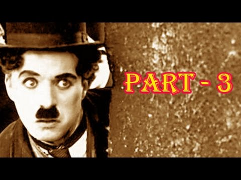 Charlie Chaplin in The Bond