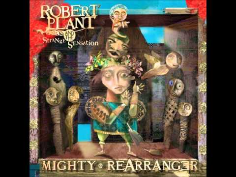 Robert Plant - Another Tribe