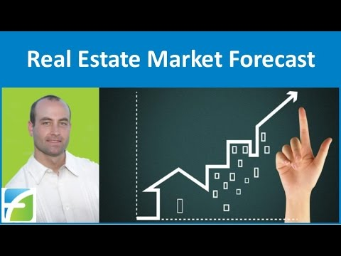 Real Estate Market Forecast