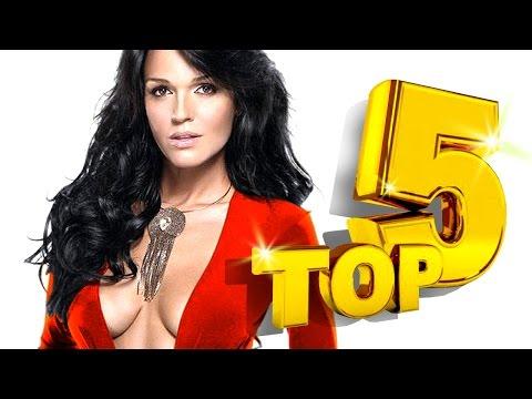 Слава - TOP 5 - Новые песни - 2016