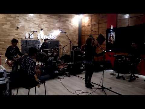 BOB PARDO-di bibir pantai# live studio _2017 #1