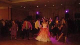 Thumb Matrimonio al estilo Thriller en la hora del Vals