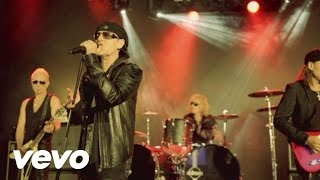 Scorpions - Ruby Tuesday (Videoclip)