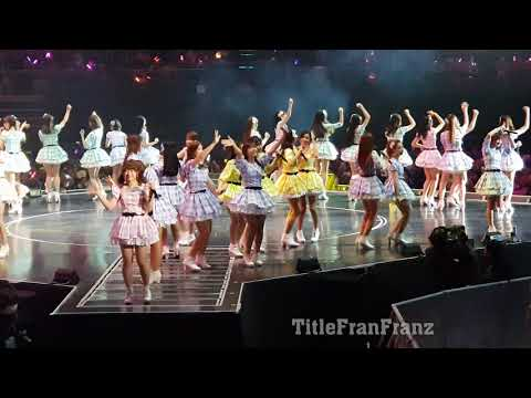 Download AKB48 Group AsiaFestival 2019  After rain + Everyday, Kachuusha  HD 4k Mp4 baru