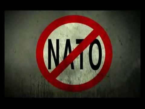 ANTI - NATO ukrainian video