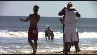 Watch Panda Bear Surfers Hymn video