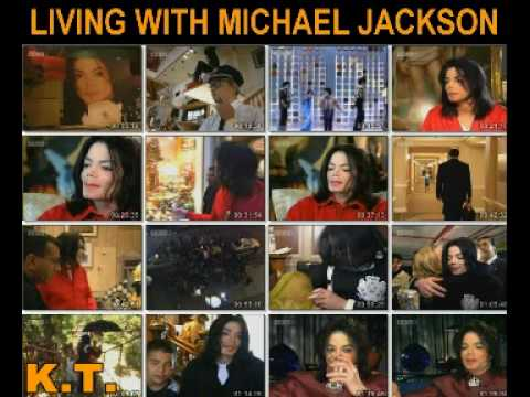 Living with Michael Jackson - français