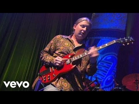 Derek Trucks Band - Id Rather Be Blind Cripple And Crazy