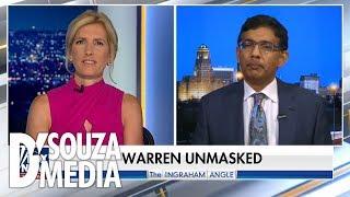 BY ANY STANDARD: Liz Warren is a socialist in capitalist clothing