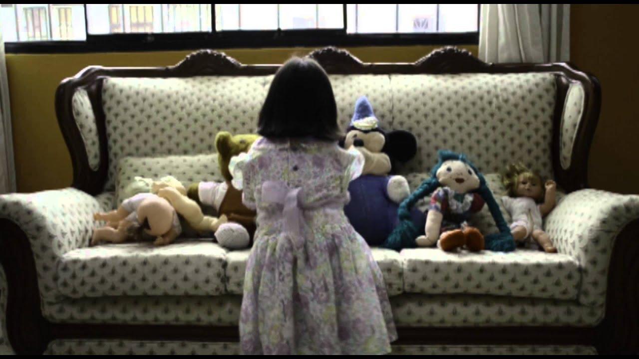 Spot muebles que cuentas historias youtube for Fabrica muebles uruguay