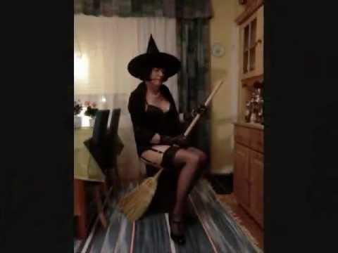 Crossdresser   Which Witch?