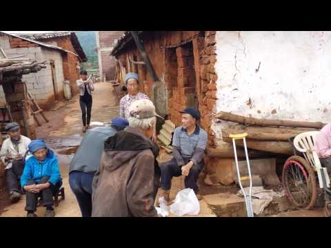 2014: Leprosy Extinct? Think Again.... Leper Colonies in China