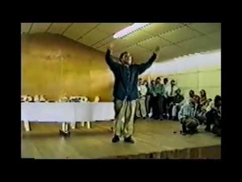 JAIME GARZÓN CONFERINCIA CALI 14 DE FEB 1997 (COMPLETA)