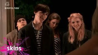 Skins: Season 1 Episode 1 (Tony)