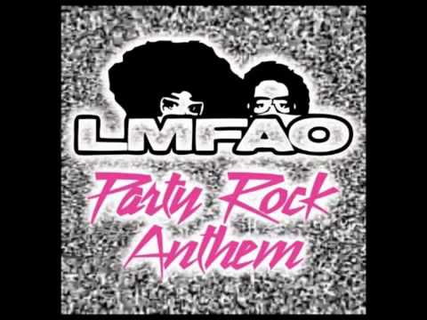 Lmfao - Party Rock Anthem (official Music) video