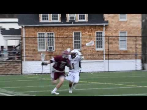 Boys' Latin Lacrosse Midseason Highlights