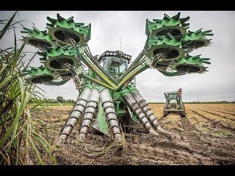 World's modern heavy agriculture machines ✅