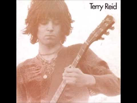 Terry Reid - Superlungs My Supergirl