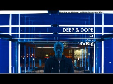 3-Hour House Music 2013 Mix by JaBig (Music Playlist for League of Legends Gaming) - DEEP & DOPE 174