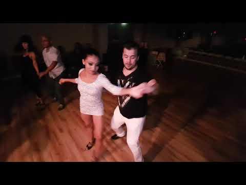 DSC 2017 - Francheska y Luis