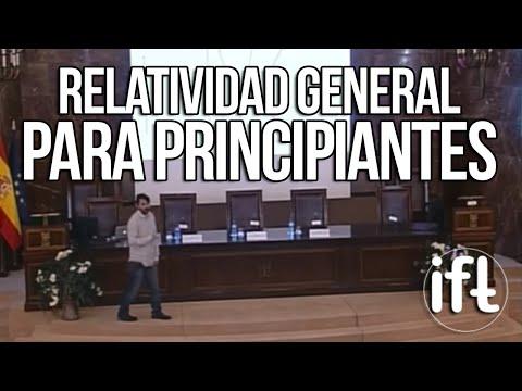 Relatividad General Para Principiantes (José L. F. Barbón)