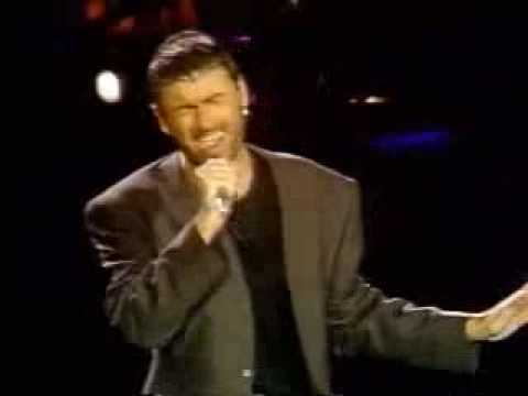 George Michael Careless Whisper Rock In Rio 1991 video