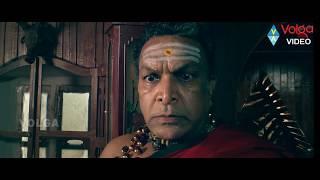 Punnami Rathri Movie Horror Scenes || Monal Gajjar, Shraddha Das, Prabhu || 2016
