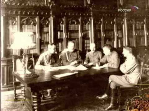 Ист. Хроники: 1917 - Александр Керенский