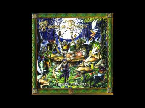 Tuatha de Danann - The Dance Of The Little Ones