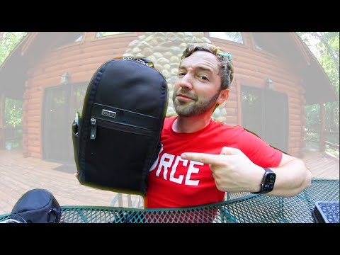 What's In My Skate/Youtube Camera Bag? / Andy Schrock