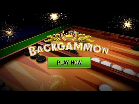 Backgammon Live: Free & Online Board Game APK Cover