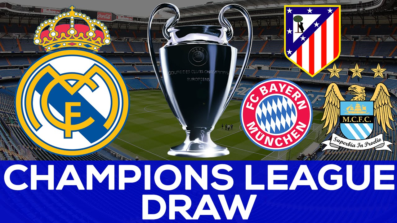 Champions League Draw: Reddit Champions League Draw Stream
