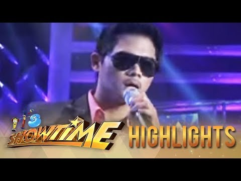 IT'S SHOWTIME Kalokalike Level Up : Dingdong Dantes