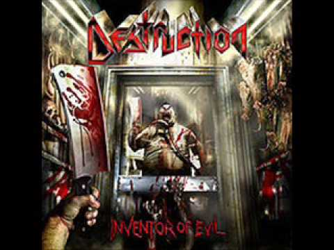 Destruction - Dealer Of Hostility