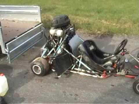Kart speciale