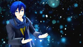 【Kaito V3】Snow Fairy Story (Acoustic)【Vocaloid Cover】