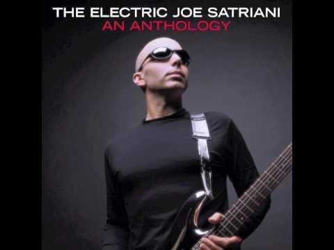 The electric Joe Satriani  an anthology (full album)