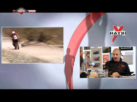 Haydi Spora - Kemal Merkit & Dakar