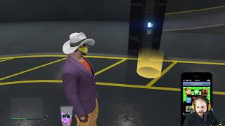 Rimmy Tim Heisting with My Mods!- Recorded Dec 13, 2017