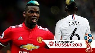 Paul Pogba | Cậu bé vàng sẵn sàng giành Quả bóng vàng