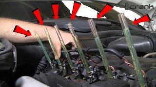 Fuel Injector : Diagnostic Tool vs Leak Back vs Bench Test Data