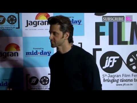 Jagran Film Festival 2014: Priyanka Chopra, Hrithik Roshan and Kangana Ranaut