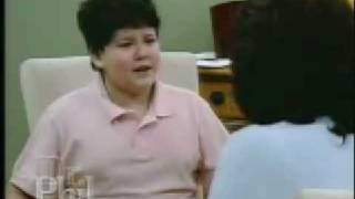 Download Kid hits his mom on Dr Phil 3Gp Mp4
