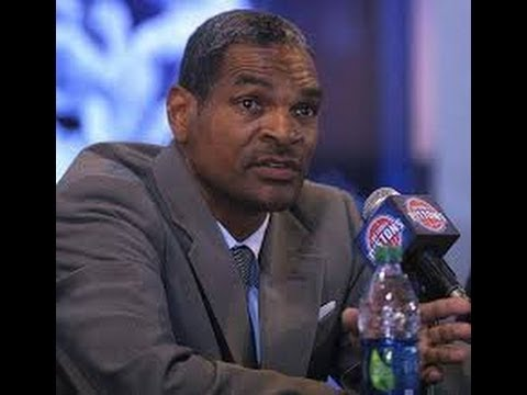Pistons Fire Maurice Cheeks