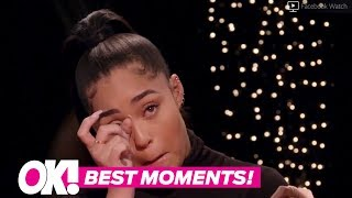 'He Did Kiss Me!' Best Moments From The Jordyn Woods 'Red Table Talk' Interview