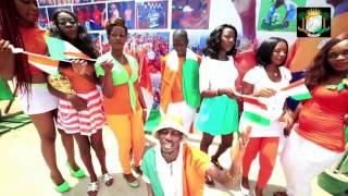 Agalawal - On reste débout - Mondial 2014