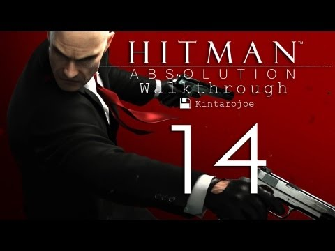 Hitman Absolution Ita - Walkthrough 14 - Hitman Odia I Bulli video