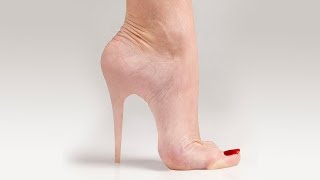 85 Weird Shoes You Won't Believe Exist